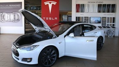 Tesla to open up car patents | Intellectual Property news, views and opinions | Scoop.it