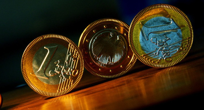Almost Third of Europeans Want to Replace Euro With National Currency / Sputnik International | money money money | Scoop.it