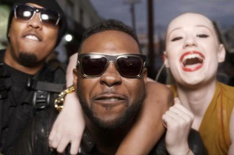 FKi, Iggy Azalea & Diplo – I Think She Ready (Music Video) La musique se regarde et sert de support de vente au pret a porter | L'actualité de la filière Musique | Scoop.it