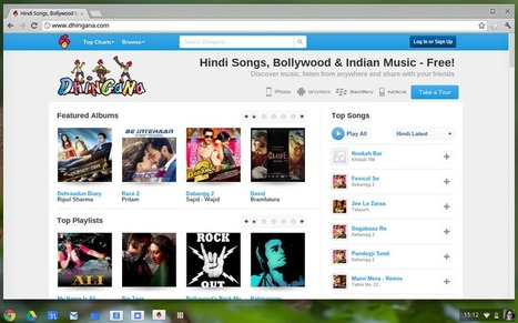 Indian streaming service Dhingana lands Universal ad deal with 15 million monthly users | The Shape of Music to Come | Scoop.it