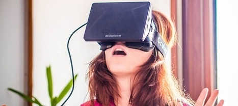 Hottest Augmented Reality Products of 2014 | Technology | Scoop.it
