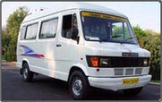 Tempo Traveller 10 Seater | Golden Triangle Tour Package | Scoop.it