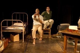 Fugard's Blood Knot Still Resonates - BU Today | biracial literature | Scoop.it