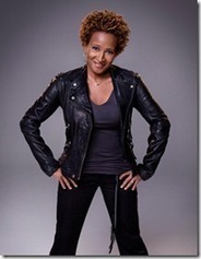 Comedienne Wanda Sykes to perform World AIDS Day concert to benefit ... - MiamiHerald.com (blog) | Comic Bible Comedy News Updates | Scoop.it
