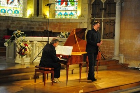 Rencontres musicales de Vézelay | Muzibao | Scoop.it
