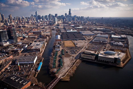 Chicago picked as site for Obama's manufacturing initiative | ChicagoTribune.com | Surfing the Broadband Bit Stream | Scoop.it