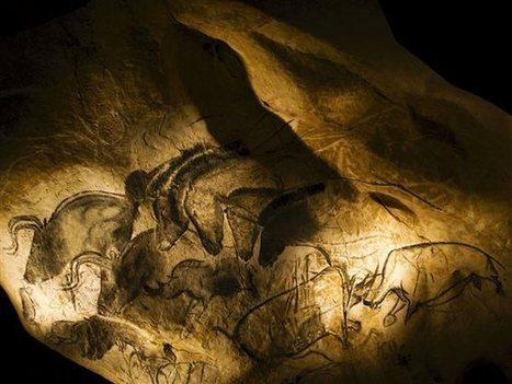 La cueva Chauvet, última revelación del arte de la prehistoria | historia | Scoop.it
