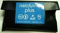 [Test] Netduino Plus (le pouvoir du C#, le hardware d'une carte ... | Arduino, Processing | Scoop.it