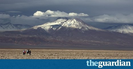 Tourism starting to bleed the Lickan Antay people of the Atacama desert dry | Development Economics | Scoop.it