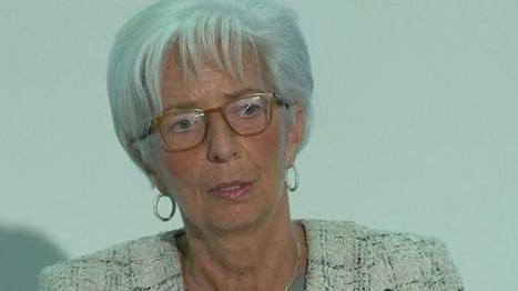 IMF says Brexit 'bad to very, very bad' - BBC News | Economics in Education | Scoop.it
