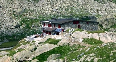 Les refuges des Pyrénées se réservent en ligne | Neige et Granite | Scoop.it