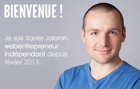 Parlons Web 021 : Optimisez vos landing pagespour un maximum de conversion avec Côme Courteault | Entrepreneurs du Web | Scoop.it