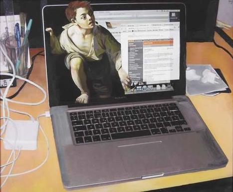 articles/Phillips organises UKs first digital art sale | art, etc. | Scoop.it