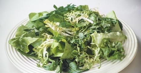 The Sad Ballad of Salad   Health Habits   Scoop.it