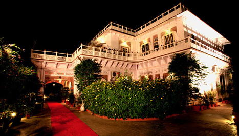 Best Budget Hotels in Jodhpur,Luxury Heritage hotels in jodhpur | Kothi Heritage Budget HOtels JOdhpur | Scoop.it
