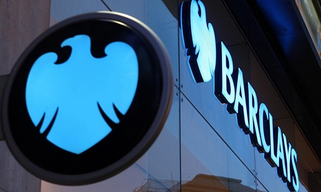 Barclays hikes bonuses amid warning on jobs and fall in profits | Shelly's Interests | Scoop.it
