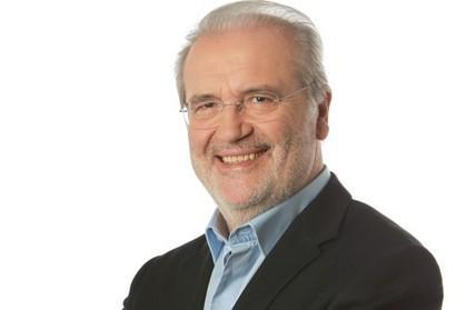 Jean Réveillon, le nouveau patron de France 2 | La perception extra-sensorielle du fait de telephone est en plein impulsion | Scoop.it