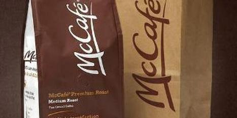 McDonald's Testing McCafé at Retail - Huffington Post | Premium Single-Serve Coffee industry | Scoop.it