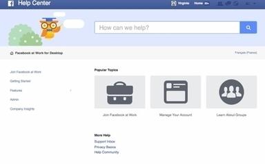Le Club Med deploie la solution Facebook at Work   web@home    web-academy   Scoop.it
