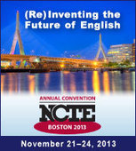 Welcome to the Middle Level Section of NCTE ------ your home in the middle! | Seventh Grade Language Arts | Scoop.it