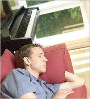 Natural Patterns of Sleep   Healthy Sleep   LOCAL HEALTH TRADITIONS   Scoop.it