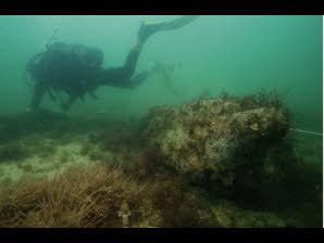 Morbihan. Une forêt de menhirs submergés | GenealoNet | Scoop.it