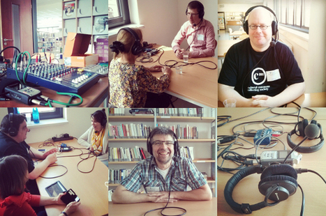 DE: Kulturkapital Podcast | EN: Create engaging language learning content | Scoop.it