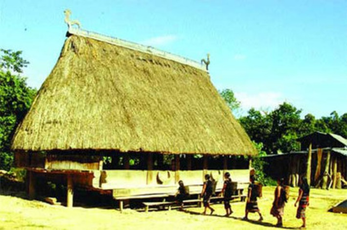 Co Tu community preserves ancient culture | VietnamNet Bridge | Kiosque du monde : Asie | Scoop.it