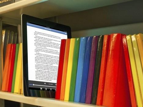 Tres herramientas para diseñar nuestros propios libros en línea | Todo sobre ebooks | Scoop.it