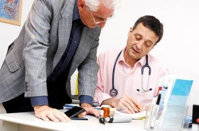 Médicament : les sources privilégiées d'information des généralistes | FLASH PHARMA | Scoop.it