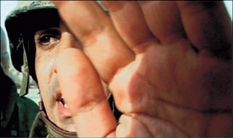 Avi Mograbi : un sombre regard sur l'état hébreu | Saif al Islam | Scoop.it