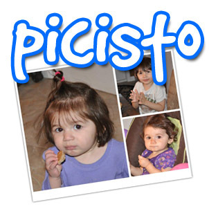 Picisto - the easiest way to make a collage photo or vision board | Digital Presentations in Education | Scoop.it