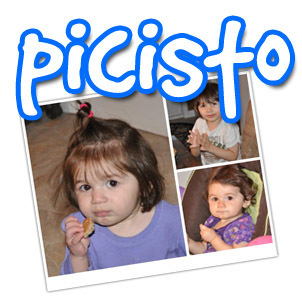 Picisto is the easiest way to make a collage photo or vision board. | Techy Stuff | Scoop.it