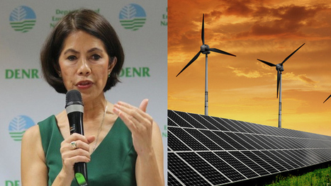 Lopez: Clean energy is the way to go | Solar and Biomass Energy in the Philippines | Scoop.it