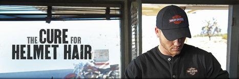 Harley-Davidson Mens Hats | Hat & Caps | Scoop.it