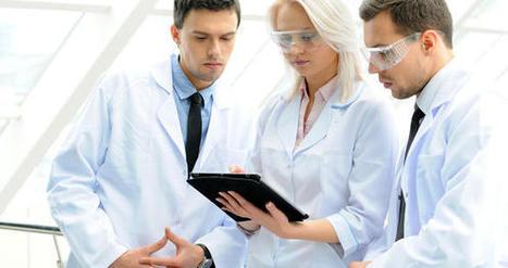 [JNI] La clé de l'innovation est de faire sortir l'ingénieur de son laboratoire | L'Atelier : Accelerating Business | Politiques Publiques de l'Innovation | Scoop.it