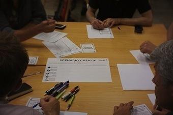"""Journée """"Design, Living Labs et innovation centrée usagers ... - Fing   innovation et design   Scoop.it"""