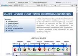 Quand le livre devient numerique | CDI Vaires | Scoop.it