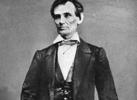 Listen to Lincoln on Thanksgiving | Current Events, Political & This & That | Scoop.it