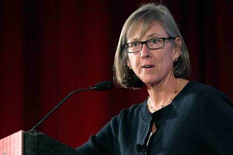 Mary Meeker's State of the Internet Stars Mobile Devices and China | Online Mobile Web Marketing | Scoop.it