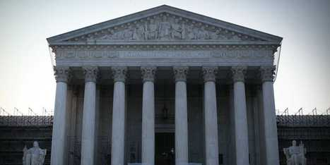 This Could Be The Most Important Supreme Court Term In Years | Digital-News on Scoop.it today | Scoop.it