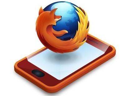 Firefox OS for phones offers HTML5 app development - Digital Arts Online | Web Applications | Scoop.it