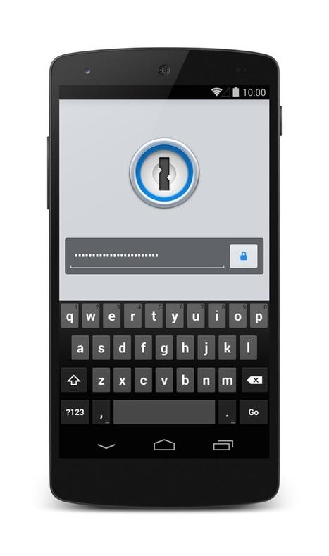 1Password, le gestionnaire des mots de passe sur Android | TousGeeks | Scoop.it