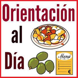 Orientación Al Día: sección del blog OrienTapas | Orientación al Día | Scoop.it