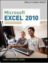 Microsoft Excel 2010: Comprehensive | Free Ebook Download | VBA and excel | Scoop.it