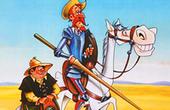 ¿Por qué Cervantes llamó Don Quijote a su hidalgo? | Libros y Autores | Scoop.it