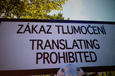Obtaining informed consent in a multilingual research setting | Translation aka xl8 | Scoop.it