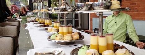 How did afternoon tea begin? | hotel weddings | Scoop.it