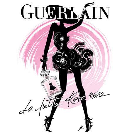 La Petite Robe Noire de Guerlain cambia de vestido | Spain bloggers | Scoop.it