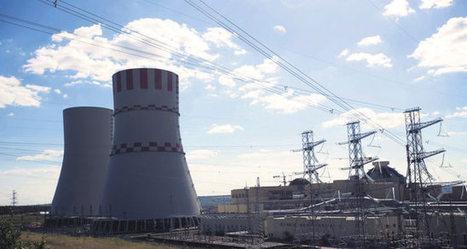Rosatom vend 49 % de sa future centrale turque   Nucléaire : la revue de presse   Scoop.it